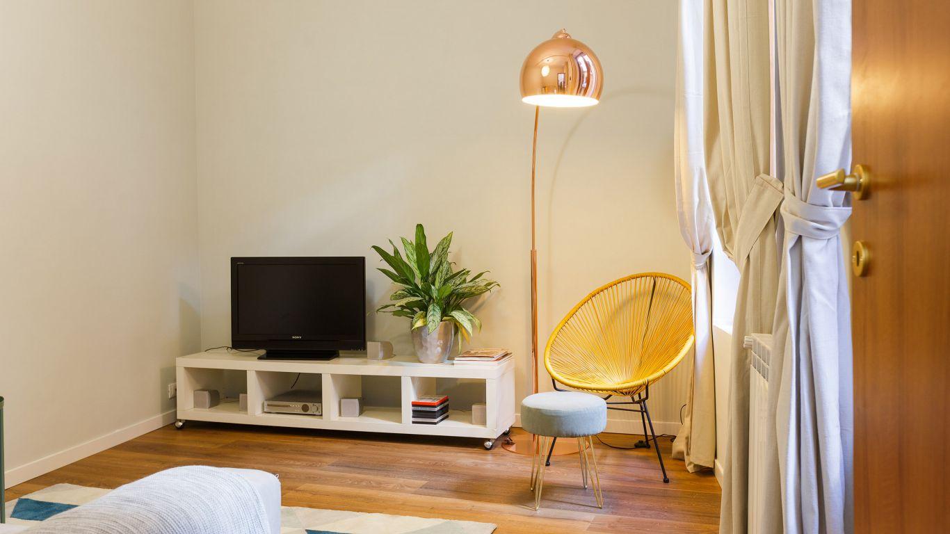 Charme Apartment Campo de' Fiori Roma | Official Site